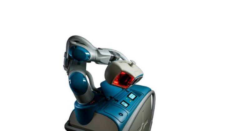 Artas, el brazo robótico que revolucionó los microtrasplantes capilares