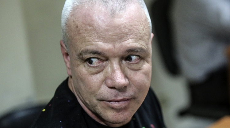 Jhon Jairo Velasquez, conocido como Popeye, contó la historia del robo a Escobar.