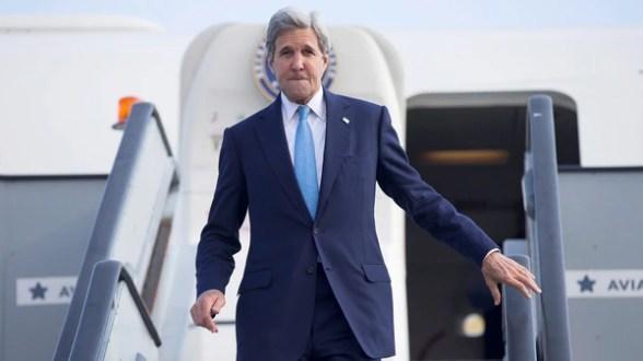 John Kerry, fue el secretario de Estado de Barack Obama desde 2013, cuando reemplazó en el puesto a Hillary Clinton (Reuters)