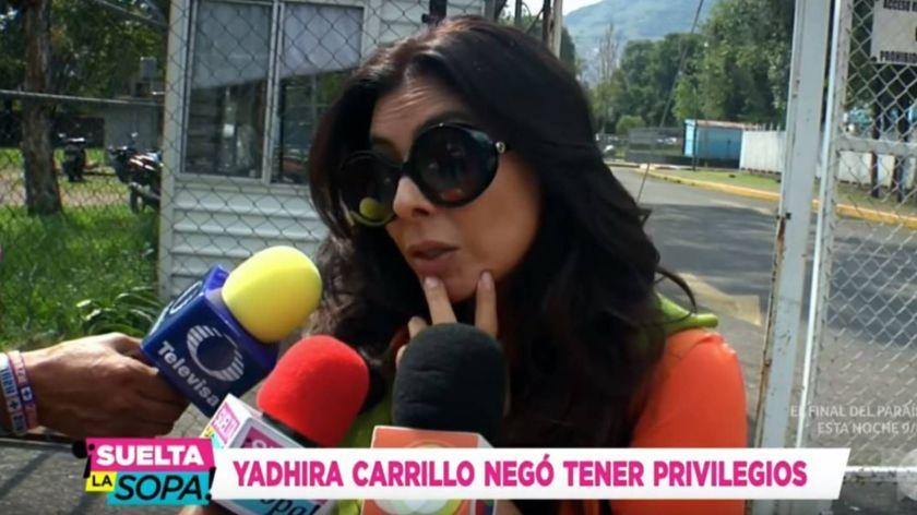 (Foto: Captura de pantalla Telemundo)