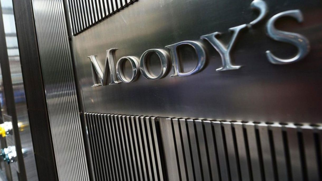 Moody's (Reuters)