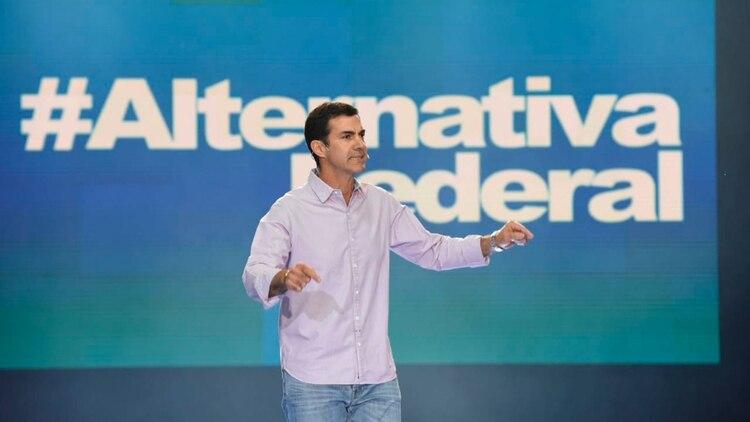 Juan Manuel Urtubey mantendrá su candidatura a presidente por Alternativa Federal
