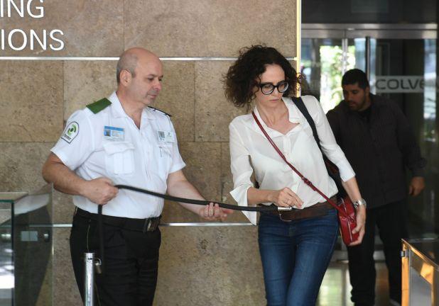 Cecilia Todesca formará parte de la superjefatura de gabinete que quiere armar Santiago Cafiero (Maximiliano Luna)
