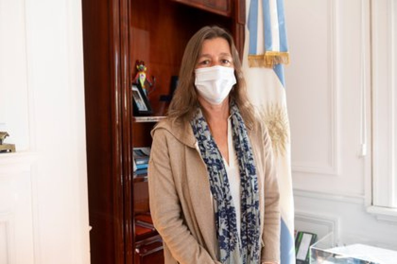 Sabina Frederic (fotos: Cristian Gastón Taylor)