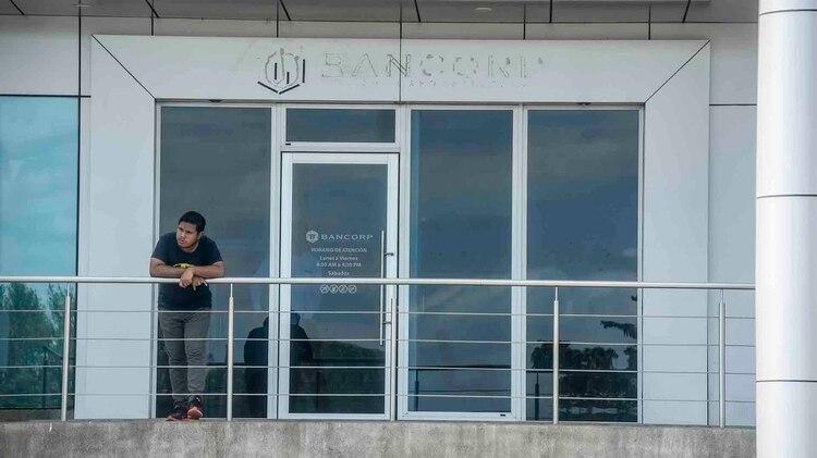 El Bancorp cerró operaciones en abril de 2019, después de haber sido sancionado por Estados Unidos. (Cortesía/La Prensa)