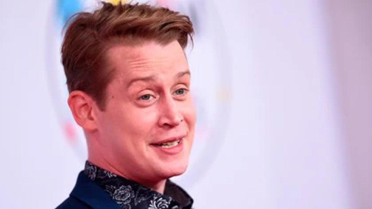 Macaulay Culkin decidió alejarse del mundo de Hollywood (Shutterstock)