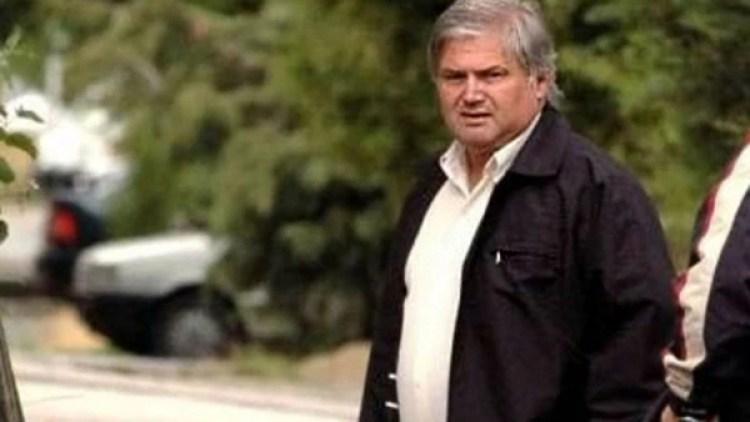 Daniel Muñoz, ex secretario de Néstor Kirchner