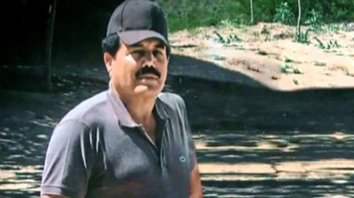 """Ismael """"El Mayo"""" Zambada quedó como líder visible del Cártel de Sinaloa tras la caída de Joaquín Guzmán, """"El Chapo"""" (Foto: Archivo)"""