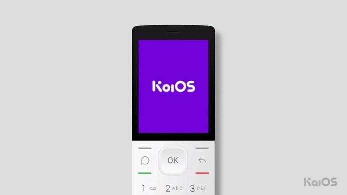 KaiOS, el sistema operativo de Google para celulares básicos