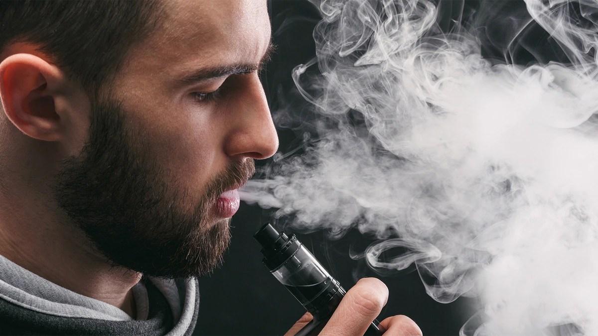 Confirmaron una séptima víctima mortal del cigarrillo electrónico en EEUU