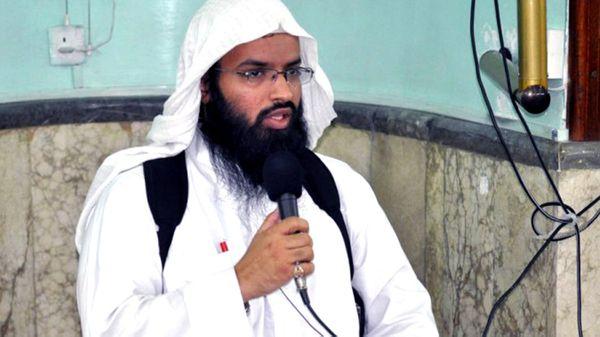 Turki al Binali, el clérigo que aspiraba a suceder al califa Abu Bakr al-Baghdadi