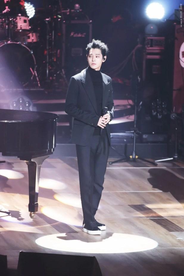 Jung Joon-young salió en la lista de chats que pasaban videos sin consentimiento de las mujeres (Foto: Wikipedia)