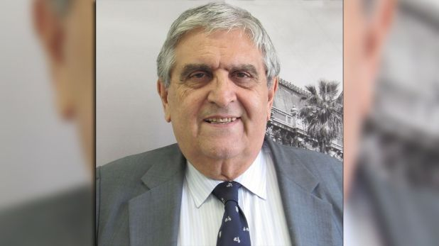 """Armando Pepe, presidente de Cuciba: """"Nosotros vamos a ofrecernos para trabajar juntos con el Gobierno"""""""