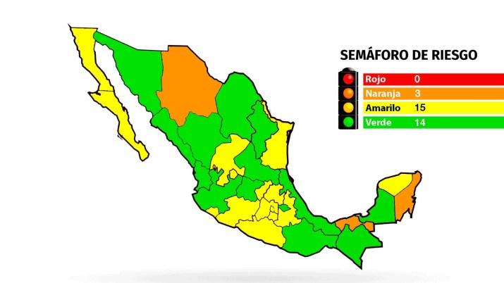 coronavirus mexico semaforo 080521