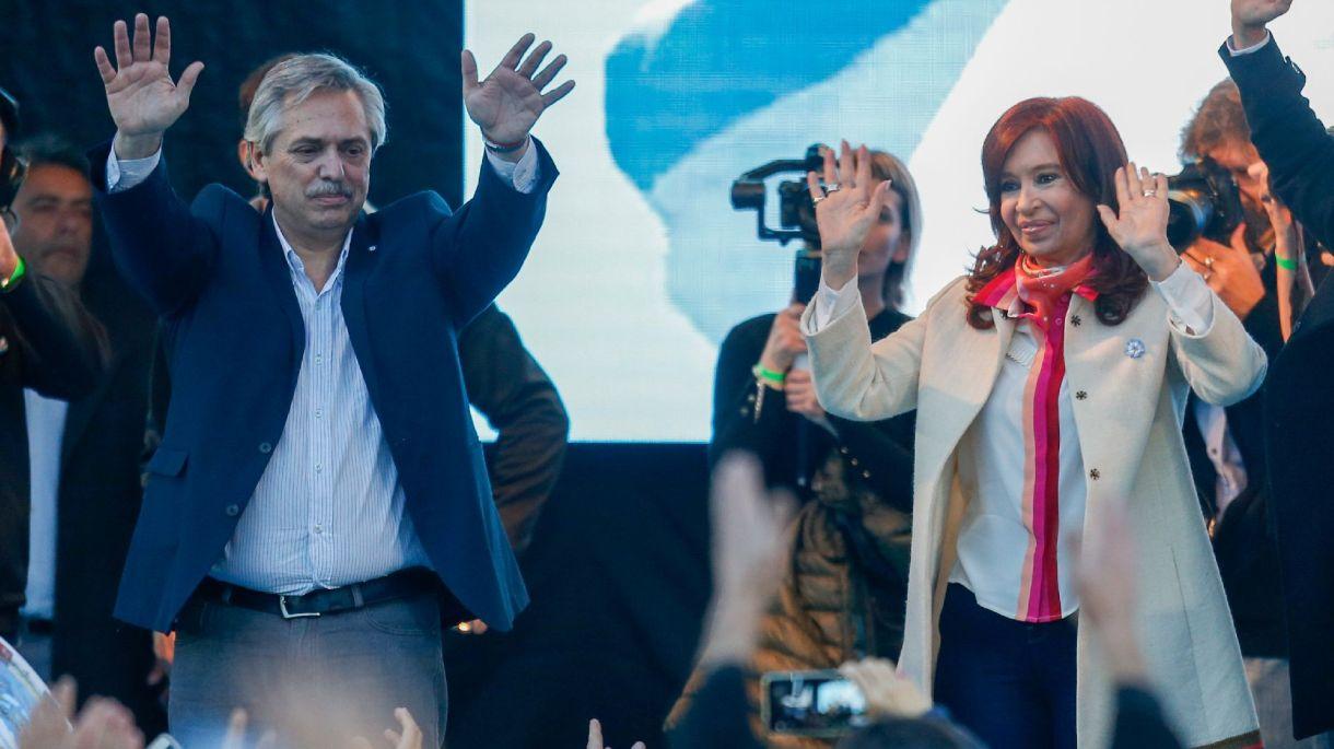 La jugada política de Cristina Kirchner y Alberto Fernández fue un golpe letal para la tercera vía (Nicolás Aboaf)