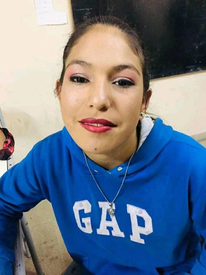 Nazarena Ramirez Chaco victima mas joven de Coronavirus en la Argentina