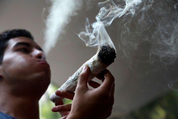 Frederic pidió debatir la regulación de drogas blandas (Foto de archivo tomada en México)