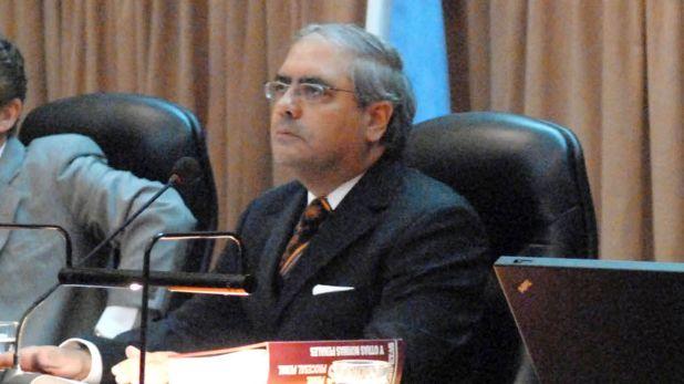 Daniel Obligado