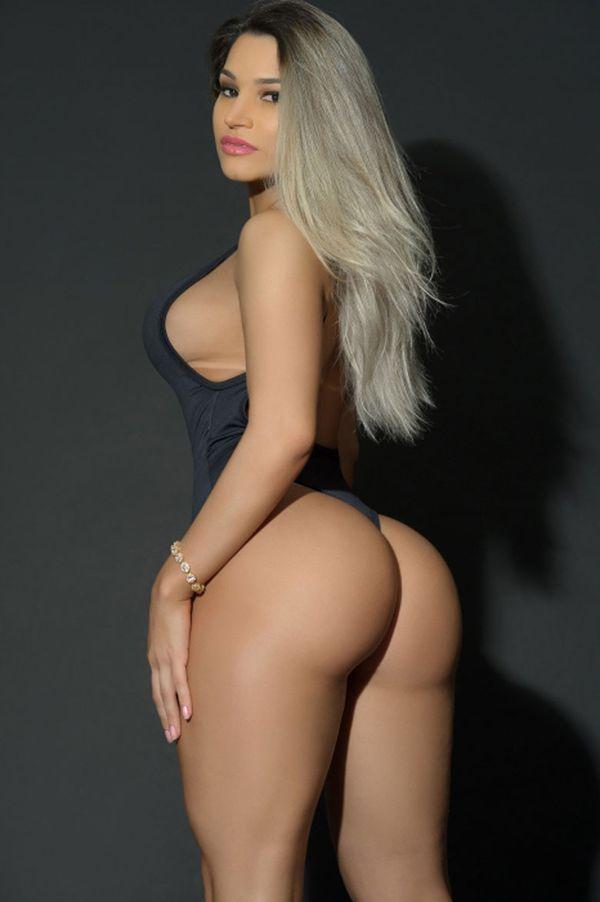 Raissa Barbosa