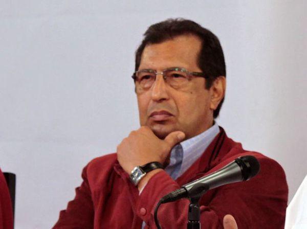 EEUU incluye en lista de sancionados a Adán Chávez, el hermano del ex presidente Hugo Chávez.