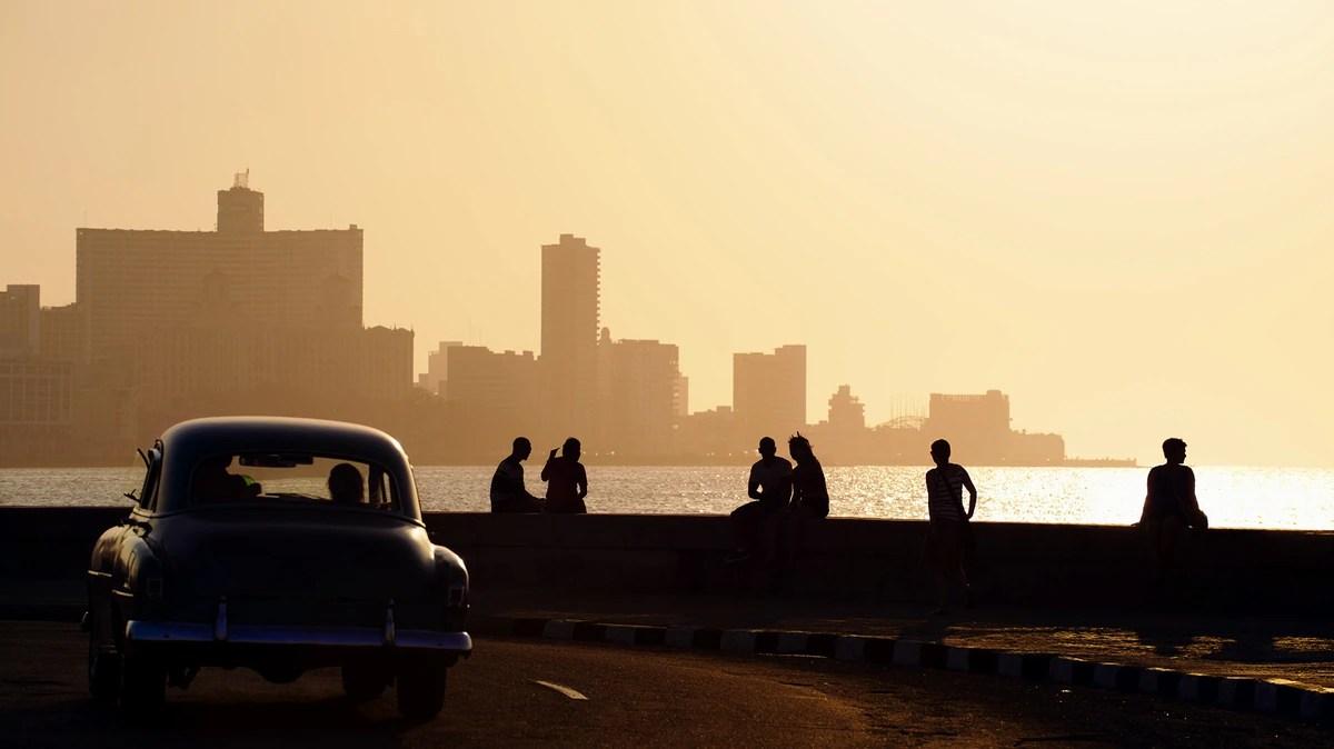 La caída de un rayo mató en Cuba a cinco personas, incluidos tres menores de edad