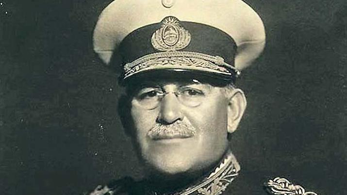 El conservador Agustín P. Justo, fue presidente de la Nación entre 1932 y 1938, electo sin la participación del radicalismo.