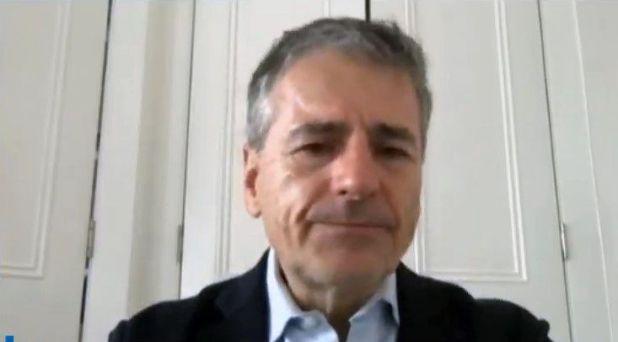 Encuentro Anual ACDE - Andrés Velasco