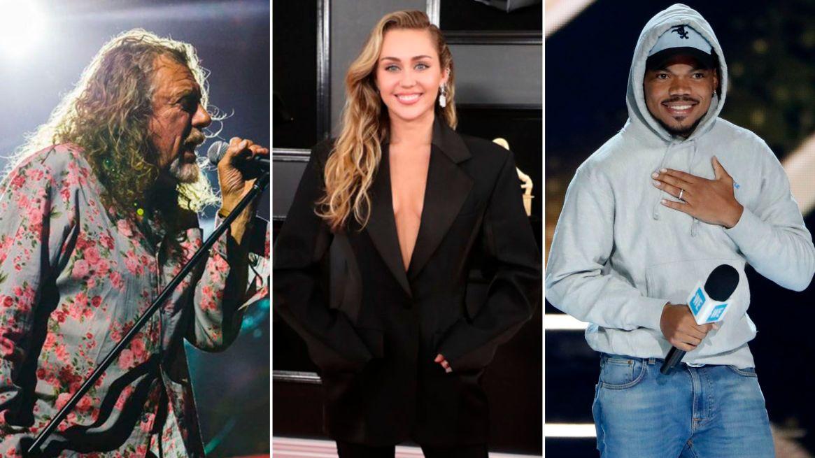 Algunos de los artistas más famosos cancelaron su participación (Foto: Especial)