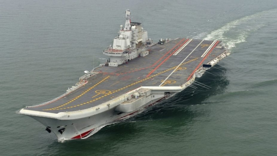 Liaoning (AP)