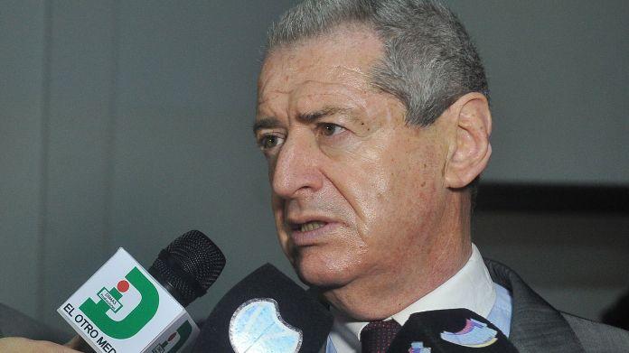 Landau se desempeñó como apoderado del PJ desde 1999 (Télam/Víctor Carreira)