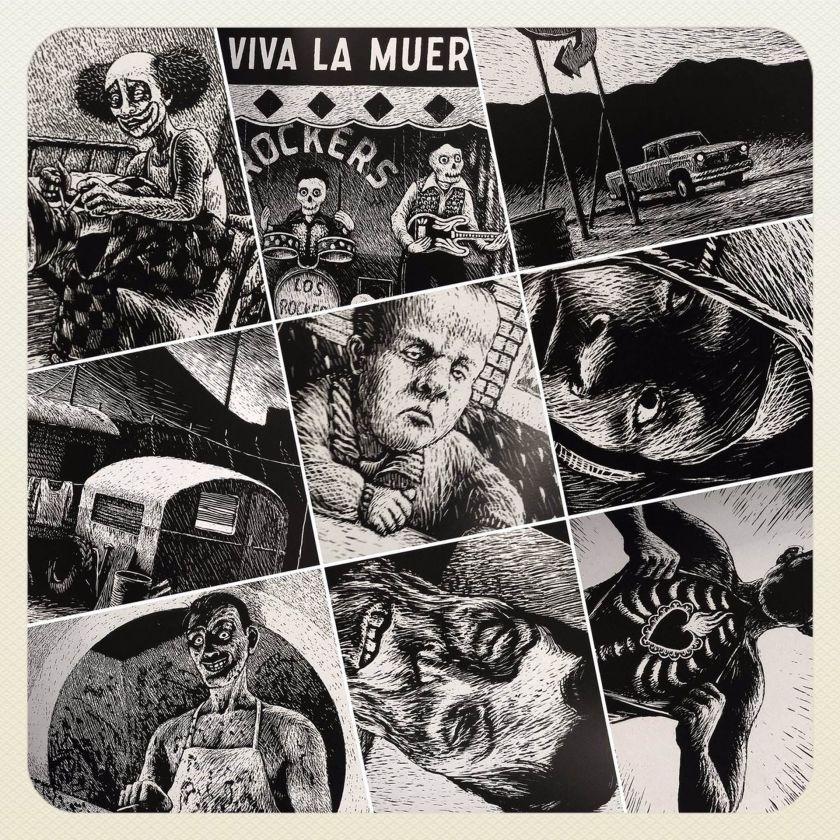"""De """"Recuerdos de México"""""""