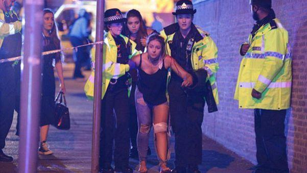 El ataque suicida en el Manchester arena se cobró 22 vidas en mayo