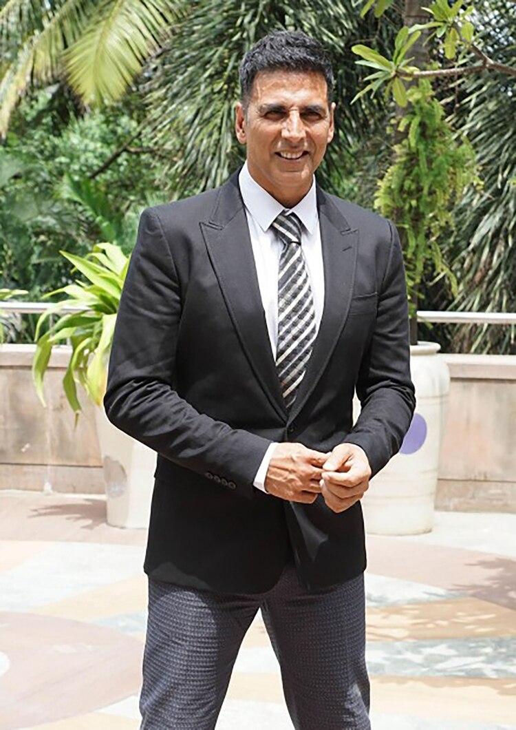 Akshay Kumar (GrosbyGroup)