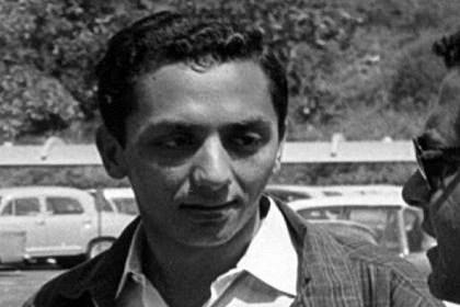 Jorge Antonio Rodríguez, un guerrillero y fundador del partido marxista-leninista, Liga Socialista, además de ser el padre Delcy y Jorge Rodríguez (vicepresidenta del régimen y presidente de la AN del chavismo)