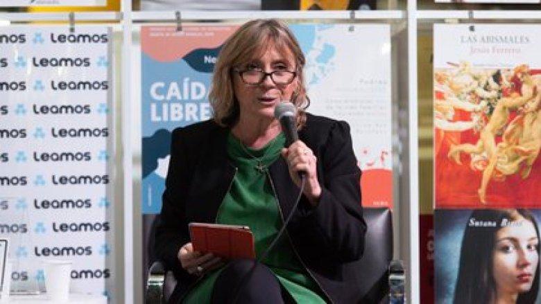 """Hinde Pomeraniec, autora de """"Soy mi madre, soy mi hija, soy yo"""" (exclusivo de Leamos)"""