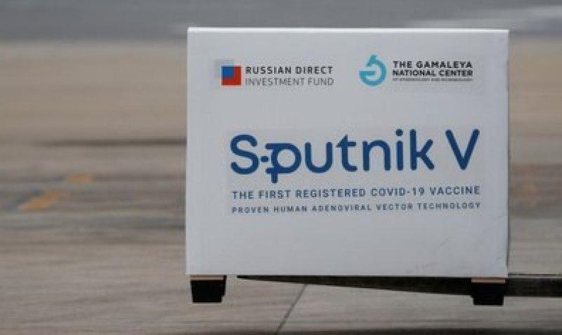 Hasta ahora, la Argentina solo recibió dosis de la vacuna rusa Sputnik V