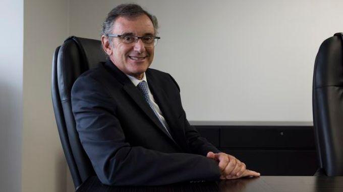 Claudio Cesario, presidente de la Asociación de Bancos de la Argentina (Foto: Adrián Escandar)