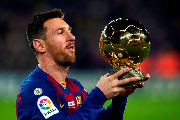 Tener a Lionel Messi para el Barcelona es como tener a Mickey Mouse para Disney (EFE)