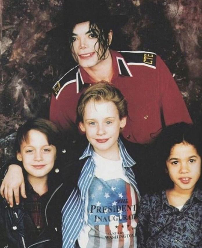 Durante varios años se rodeó de niños y solía invitarlos a pasar con él los fines de semanas solos (Foto: Archivo)