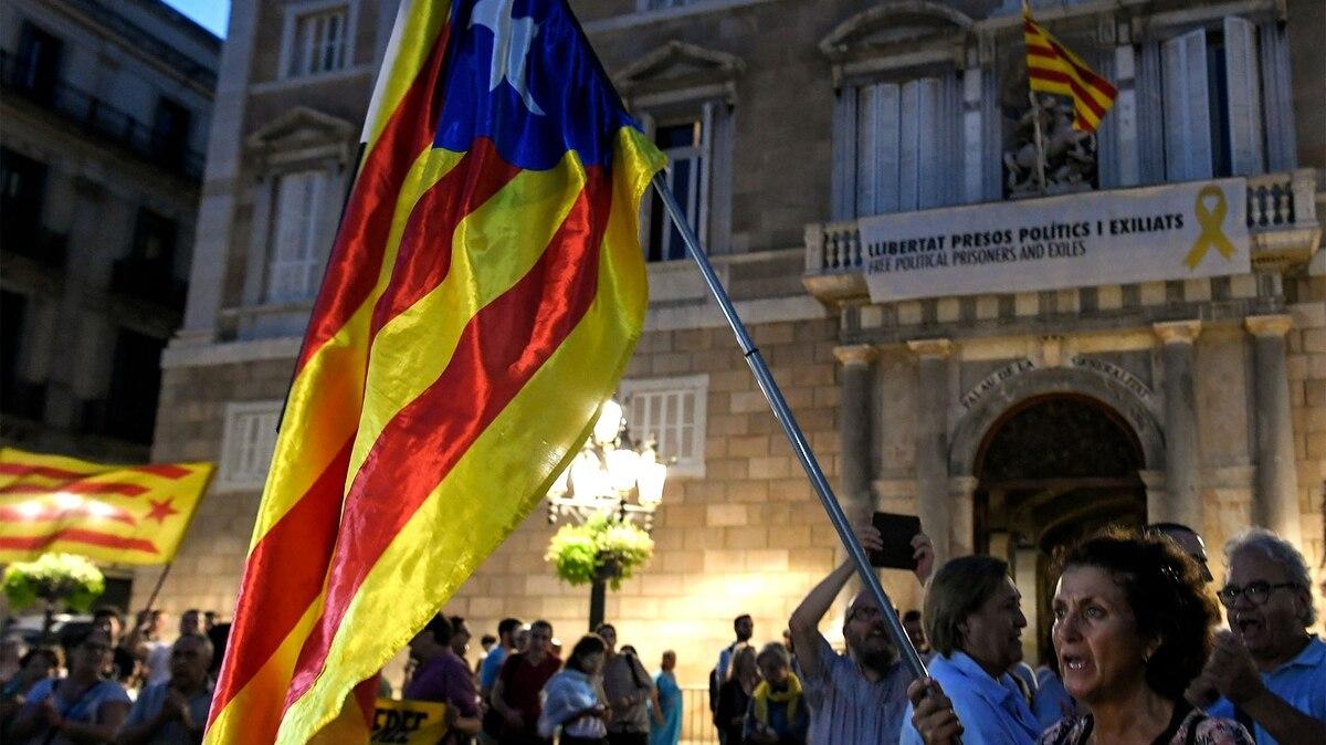 """A días del fallo en el juicio por """"rebelión"""" y """"sedición"""" en Cataluña, vuelven la tensión y las dudas por el futuro en España"""