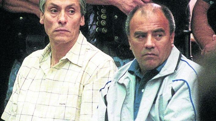 La Garza Sosa y Luis El Gordo Valor