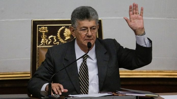 Henry Ramos Allup (Ruters)