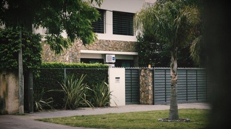 La lujosa residencia de Feras El Aissami (Santo y Seña de Monte Carlo TV)