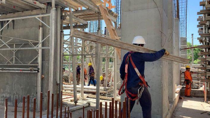 Construcción provincia
