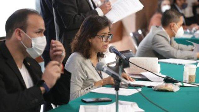 La Cámara de Diputados busca darle sustento jurídico a este tipo de prácticas que se han desarrollado sobre todo en la pandemia (Foto: Cortesía Cámara de Diputados)