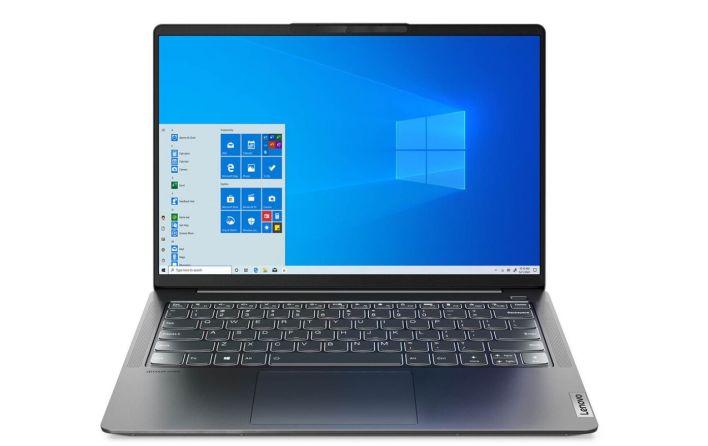 Lenovo IdeaPad 5 Pro CES 2021