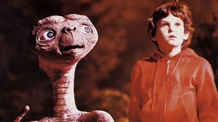 Henry Thomas se convirtió en una estrella tras interpretar a Elliot en la película E.T., el extraterrestre