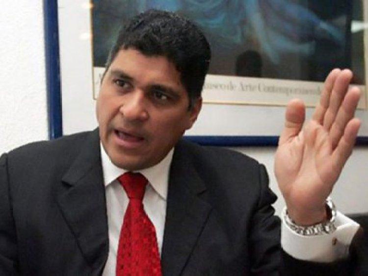 El ex gobernador Jesús Aguilarte Gámez asesinado en marzo de 2012
