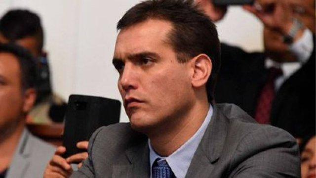 """Jorge Emilio González Martínez. """"El Niño Verde"""". Imagen de archivo"""
