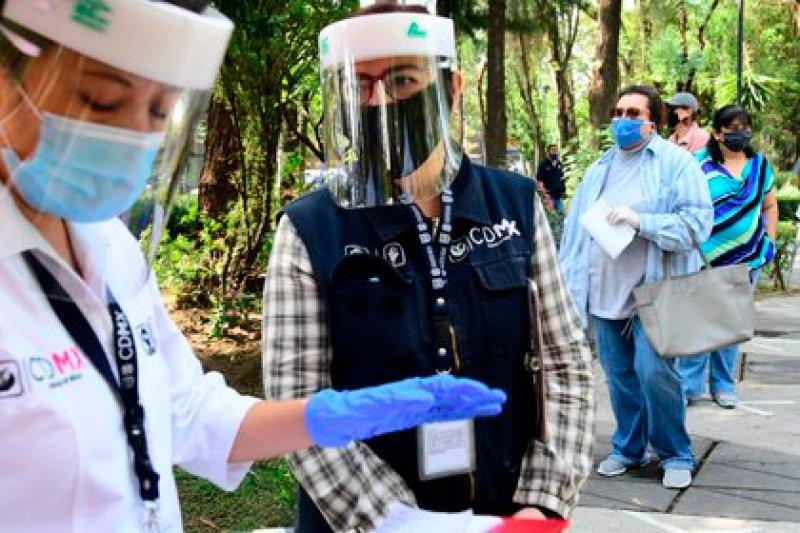 la coordinadora de Participación Ciudadana en Cuauhtémoc, Cecilia Montes, coincidió en la necesidad de poner esfuerzos en la concienciación y trabajar de manera conjunta y coordinada con otros organismos. (Foto: EFE)